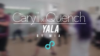 Break the Trend 4: Caryll Abella & Quench Nalayog | Yala - Mia