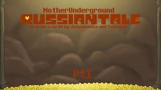 RussianTale pt 1 (Undertale  AU Comic Dub)