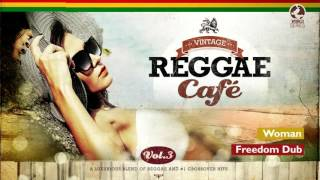 Woman - Vintage Reggae Café 3
