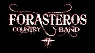 Forasteros country band- Quiero decirte