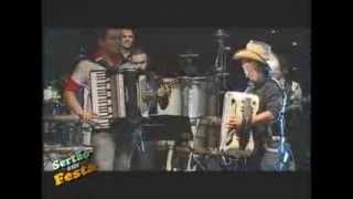 Voninho e Marcelo Voninho - Duelo de Sanfonas (Programa Sertão em Festa 45/2013)