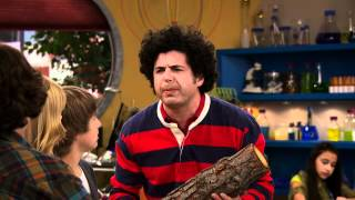 the ANTagonist - Clip - A.N.T. Farm - Disney Channel Official