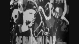 DJ Paul & Lord Infamous- The Scarecrow