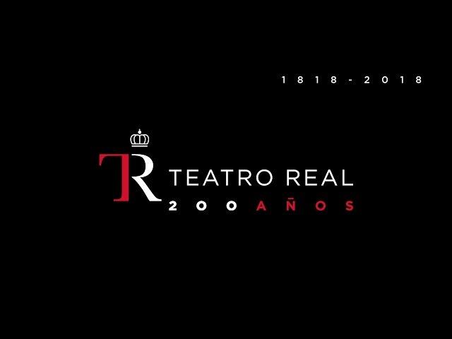 200 años del Teatro Real