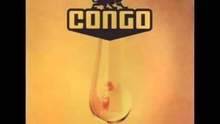 Una piedra - El Congo