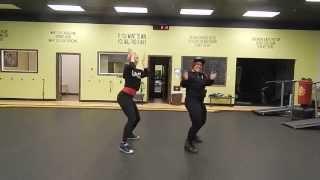 Got7: Stop Stop It (하지하지마) Dance Cover