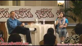 Utada Hikaru Sings Biggie's Hypnotize