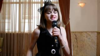 TI Exclusive: Joey King at The Actors Fund's Looking Ahead Program