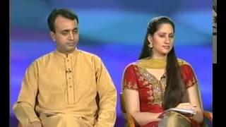 DM Digital TV DM Special Rajab Ali song zindagi apni guzar jaay gi aram k sath width=