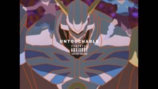 yellowcrush - Untouchable (NBA YOUNGBOY REMIX)