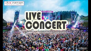 Route 94 LIVE Tomorrowland 2017 Weekend 1 [FULL CONCERT 2017]