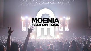 Moenia Fantom Tour (Teaser)