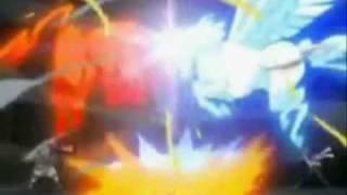Beyblade Metal Fusion Theme song
