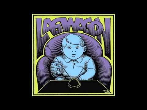 Lag Wagon All Aboard de Lagwagon Letra y Video