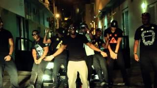 Kendaz- Tudo Preto feat. Reptile e Yipson [VIDEO CLIP OFICIAL]