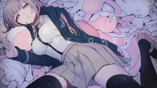 Rough-Gfriend English Cover by Janny (Nightcore)