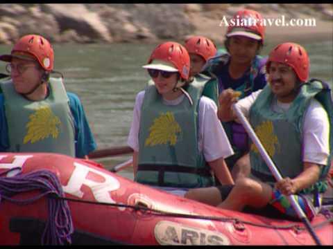 Nepal Holiday Tour by Asiatravel.com