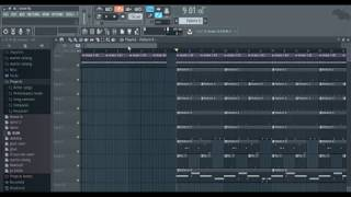 Drake - God's Plan - Fl Studio Base