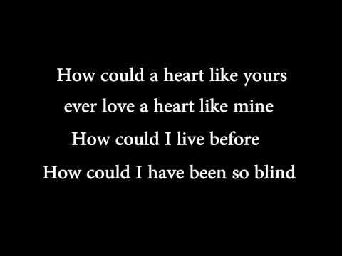Heart Like Yours Guitar Instrumental Cover Lyrics Chords Chordify