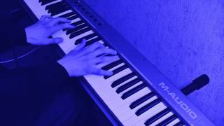 Cave - Sunrise in the City (piano version) - www.cave-music.de.vu