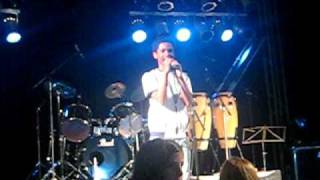 David Gomes- Sei-te de Cor
