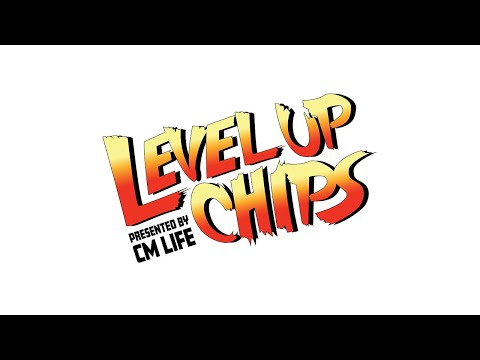 Level Up Chips S3 E3: Nintendo Switch