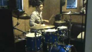 Intocable - 'El amigo que se fue' covered by Eduardo