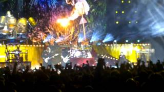 SLIPKNOT - Everything Ends - Hartwall Arena, Helsinki, Finland 18.1.2016