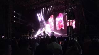 LLEGASTE TÚ-JESSE & JOY // LIVE SAN SALVADOR-EL SALVADOR Julio 2017