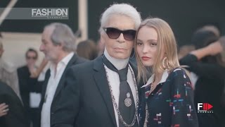 CHANEL Story of the Spring Summer 2017 Paris by Fashion Channel