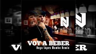 Voy a beber - Nicky Jam  ( Hugo López Mambo Remix )