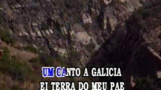 UN CANTO A GALICIA -SPANI - JULIO IGLESIAS
