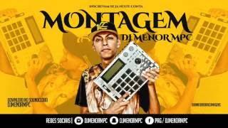MEDLEY PRO DJ MENOR MC LEKÃO - Part TAMARA PIRANHA