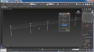 HOW TO BUILD AN ASIAN TOWN ( USING 3DSMAX) IN 5 MINUTE