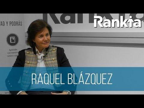 Entrevista a Raquel Blázquez, Responsable Gestión de Inversiones Banca Privada de Ibercaja.