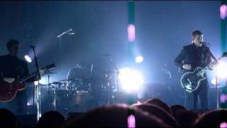 Interpol - The Heinrich Maneuver (Live at Metropolis, Montreal, Feb. 16th 2011)