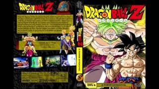 Sequencia de filmes Dragon Ball Z (ATUALIZADO)