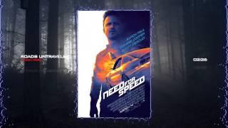 Soundtrack - Need For Speed: La Película (Linkin Park - Roads Untraveled)