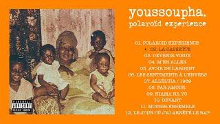 Youssoupha - La cassette (Audio)