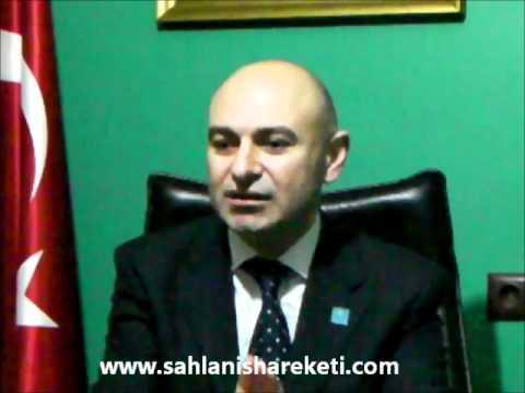 Murat Altun, '' Milletvekili Maaş zamları veto edilsin...'', Şahlanış Hareketi