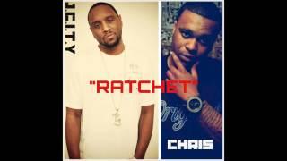 """J.C.I.T.Y feat CHRIS DAVIS - """"RATCHET"""""""