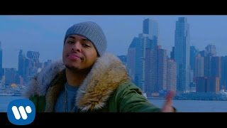 Diggy Simmons & Raekwon - The 2nd Coming [Freestyle - Official video]
