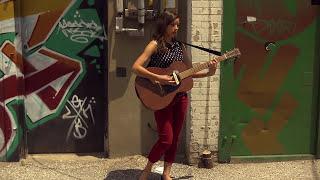 Crissi Cochrane - A Change Is Gonna Come (Sam Cooke cover)