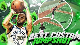 Best Custom Jumpshot On 2k19 | Never Miss A Shot Again 😱