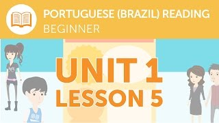 Portuguese Reading for Beginners - A Portuguese Offer You Can't Refuse!
