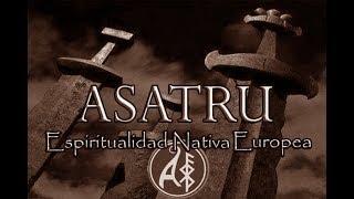 Asatrú Folkish: Alfrothul - Espiritualidad Nativa Europea