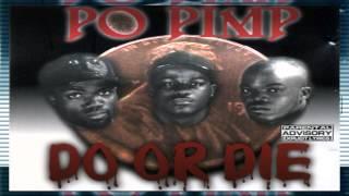Do Or Die ft. Johnny P. & Twista  - Po Pimp