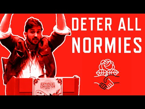 Point of Privilege (2019 DSA Convention)