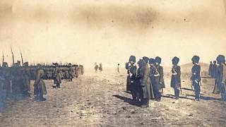 Musique militaire russe - Марш Сибирских стрелков