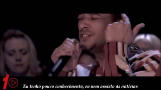 Raleigh Ritchie - Stronger Than Ever (Legendado)